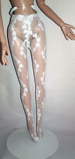 """lace hose for tonner American model dolls 22"""" fashion doll"""