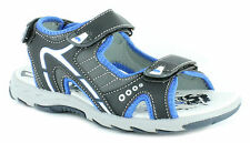 Boys Adjustable Sandals 2 Adjustable Touch Fastening Straps Perfect Summer Shoes