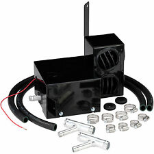 Moose Racing Cab Heater for Honda MUV700 Big Red 4510-0617 Black Each UTILITY