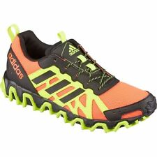 NWT Men's Adidas Incision Trail Shoes Kanadia Roackadia Thrasher  BkRd