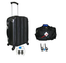 """BoardingBlue Personal Item 18""""  Luggage 4 Spirit Frontier American Airlines"""