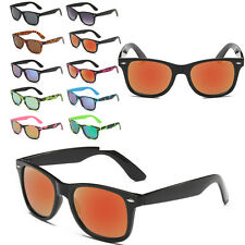 Cool Women Men UV400 Outdoor Sports Sunglasses PC Frame Unisex Eyewear