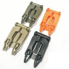Backpack Tactical 1PC Buckle Carabiner Strap Buckle Hot New Connecting EDC Clip