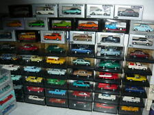 Trax Model Cars Utes Vans Ford Holden 1/43 Scale Collector Gift Hobby
