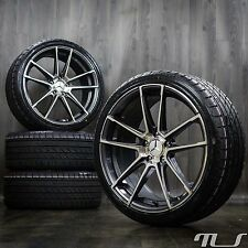 19 Zoll Alloy wheels for Mercedes A B C E Class W205 W212 AMG Normal tyre MCT10