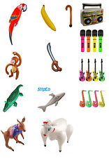 Inflatable Children Blow Up Toys Hen Stag Party Fancy Dress Swimming  Play