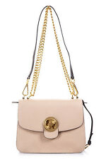 Chloe Bag % Mily Leather MADE IN ITALY Woman Beiges 3S1291HEX02W-