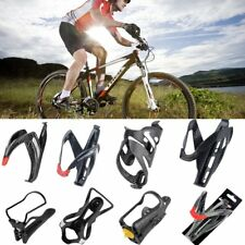 Multi-Choice Cycling Bike Outdoor Carbon Fiber Water Bottle Drinks Holder Cage P