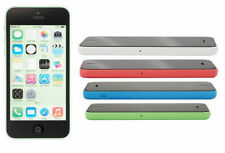 APPLE iPHONE 5C 4S Smartphone GSM 8GB 16GB 32GB Factory Unlocked MetroPCS YANG$#
