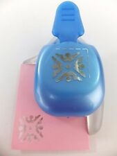 Decorative Quadrent Paper Punch EK Success Whale Tale
