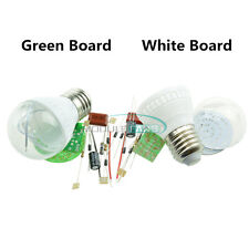 DIY Kits 1 Set Energy-Saving 38 LEDs Lamps Electronic Suite
