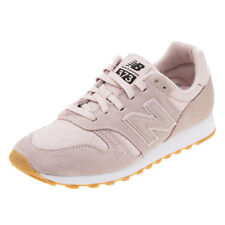 New Balance Womens 373 Shoes  in Pink