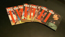 Pro Set 1990/91 Football Cards_Various Lower Divisions