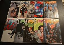 THIEF OF THIEVES #1 2 3 4 5 6 7 8 9 10 COMPLETE ROBERT KIRKMAN ALL 1st PRINTS