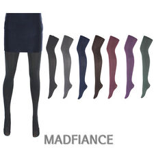 Pantyhose 150D X 1PACK foot opaque stocking tights pantyhose women fashion dress