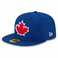 Toronto Blue Jays 2017 59Fifty Authentic Fitted Performance Alternate MLB
