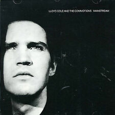 Mainstream by Lloyd Cole/Lloyd Cole and the Commotions (CD, Oct-1987,...