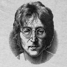 John Lennon The Beatles Imagine Mind Games Double Fantasy Abbey Road Help Shirt
