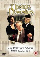 Upstairs Downstairs - Series 1 To 5 (DVD, 2003)