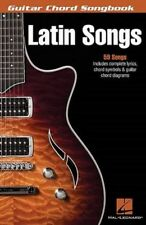 Latin Songs 9781423463955 by Hal Leonard Publishing Corporation, Paperback, NEW