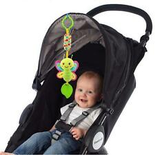 Infant Toys Mobile Baby Plush Sozzy Bed Wind Chimes Rattles Bell Toy Stroller L