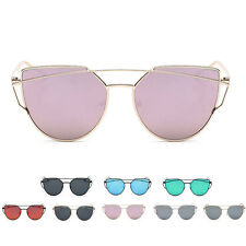 Fashion Women Ladies Summer Sunglasses Metal Frame UV400 Glasses Eyewear