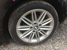 BMW E87 1 SERIES M-SPORT ALLOY WHEEL RIM WITH TYRE STYLE 207 17X7