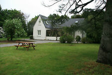 Brittany France Holiday Villa House Gite for June / July / August / September