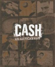 Johnny Cash An American Man by Bill Miller 2005 Paperback