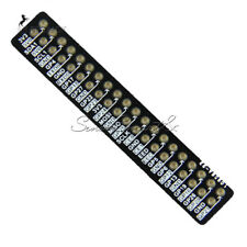 GPIO Pin Reference Double Side Board for Raspberry Pi 2 Model B / B+ Black