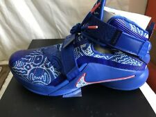 NIKE LEBRON SOLDIER IX LIMITED MENS SHOES ASST SIZES BRAND NEW 810803 418