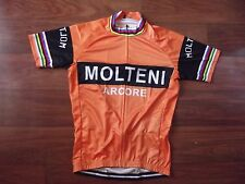 Brand New Team Molteni cycling Jersey, Eddy merckx