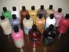 PHILOSOPHY SHAMPOO, SHOWER GEL, BUBBLE BATH YOU PICK  NEW 16 OZ BOTTLES