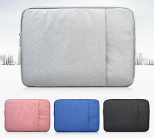 Laptop Soft Case Sleeve Notebook Bag Pouch PC Cover For 11 12 13 14 15 inch Asus