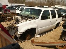 99 00 TAHOE STEERING COLUMN COLUMN SHIFT W/TILT WHEEL OPT N33 108964