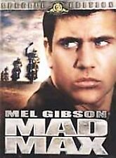 Mad Max (DVD, 2002, Special Edition)