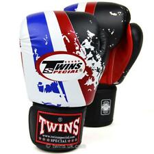 Twins Special Thailand Muay Thai Velcro Boxing Gloves - FBGV-44TH