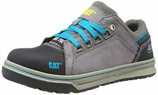 Caterpillar Women's Concave Lo Steel Toe Work Shoe - Choose SZ/Color