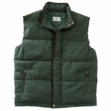 Hoggs of Fife Balmore Padded Country Waistcoat/Gilet