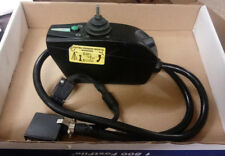 Electric Wheelchair P&G Pilot D49637/3 9 Pin + 3 Hole Connector.
