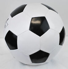 Top Quality  Black White Soccer Ball Futbol Football Fifa World Cup Official