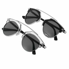 New Fashion Retro Vintage Style Women's Sunglasses Glasses Eyewear CP
