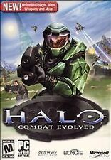 Halo: Combat Evolved - PC Video Game