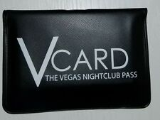 V CARD LAS VEGAS: ACTUAL CARDS NOT VOUCHER! VIP ACCESS - Clubs Pools Limo Drinks