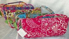 NWT Vera Bradley Knot Just A Clutch-retired in the pattern of your choice !!!!