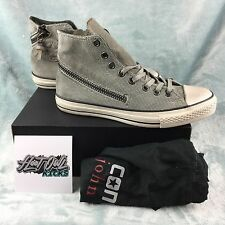 Converse X Varvatos Tornado Zip HI High Sand sz Men 8 9 11 Woman 10 11 13 shoes