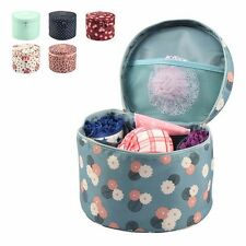Travel Cosmetic Make Up Bag Case Storage Pouch Organizer Toiletry Wash Holder #J