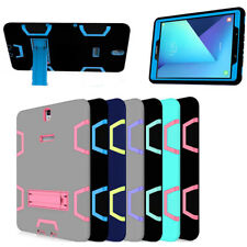 Shockproof Hard Rubber Case Cover for Samsung Galaxy Tab S3 9.7 T820/T825