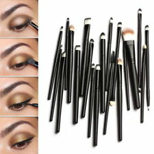 20Pcs Makeup Set Powder Foundation Eyeshadow Eyeliner Lip Cosmetic Brushes Hot O