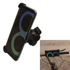 Bike Bicycle Fixation Cradle Holder Mount For Samsung Galaxy S8 S8 Plus